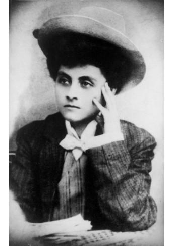 Cornelia Montero