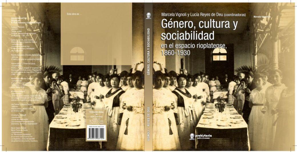libro gnero cultura y sociabilidad